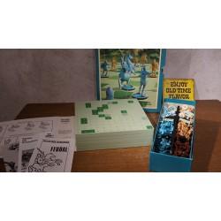 FEUDAL - vintage veroveringsspel - 1968 3M