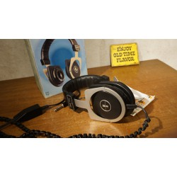 PHILIPS N6325 Electret Hi-Fi Stereo Headphone