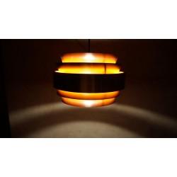 Vintage Lakro Amstelveen hanglamp