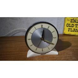 Vintage Metamec electrische wekker