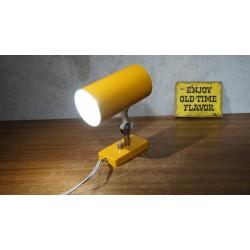 Vintage Deens design wandlampje