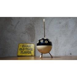 Mooie Space Age - Sputnik sigaretten houder