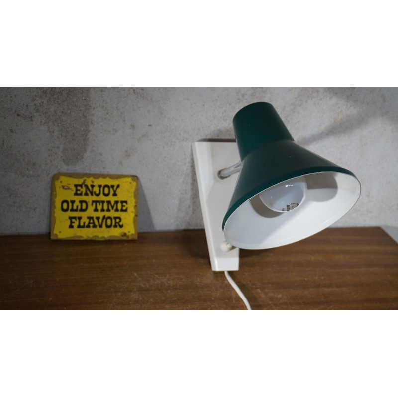 Hala Zeist wandlamp - groen