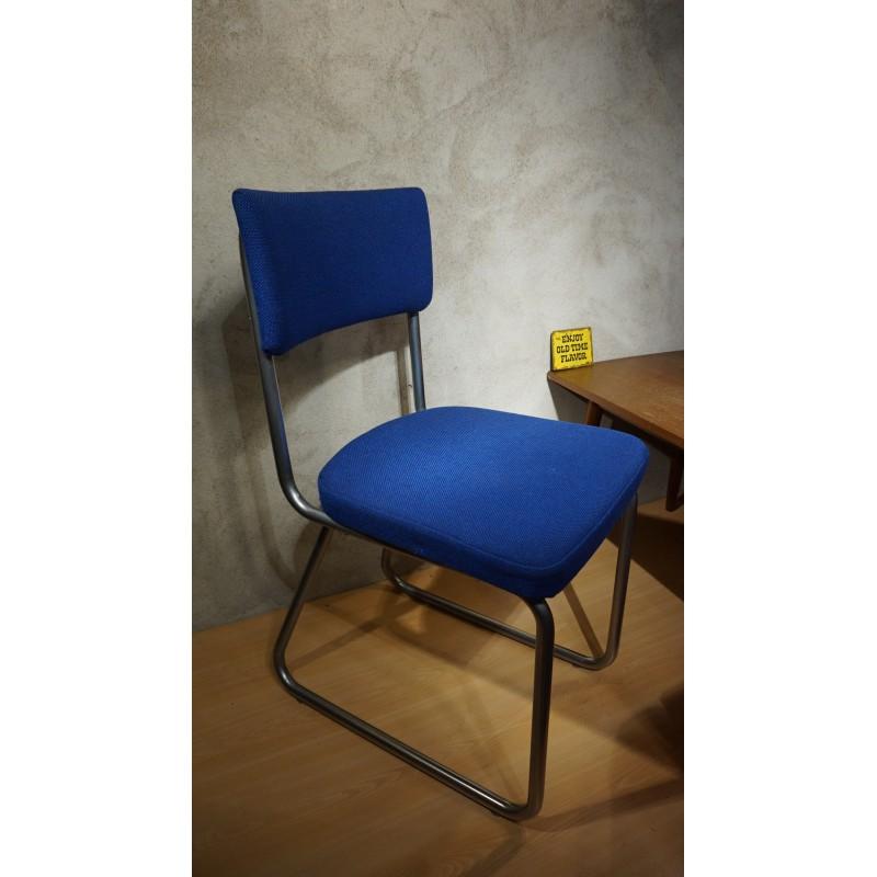 Prachtige Ahrend de Cirkel design stoel - Friso Kramer