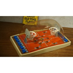Vintage tafel basketbal spel - Epoch company Ltd - Japan - 1972
