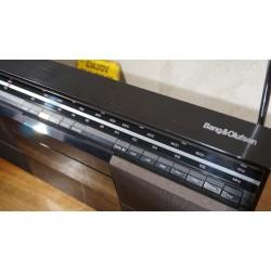 Bang & Olufsen Beosystem 10  (Type 1512) radio cassetterecorder