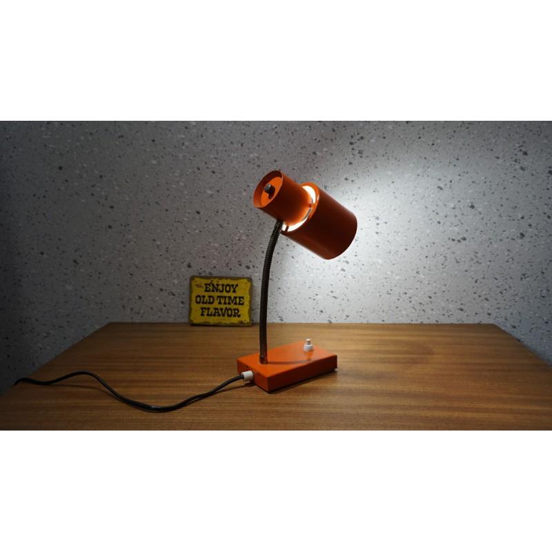 Mooi vintage hala Zeist tafellampje