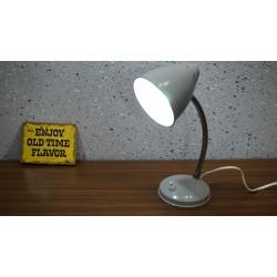 Mooi Hala - Busquet tafellampje - 1965 - grijs