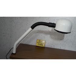 Mooie vintage Alda tafellamp - klemlamp - Zweeds design