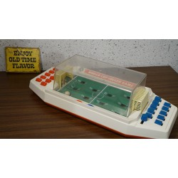Leuk vintage Playwell World Cup Soccer Game