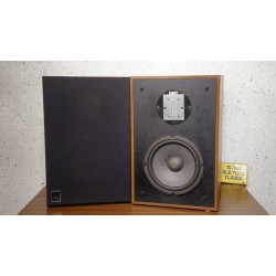 Mooi setje Infinity Qex speakers