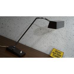 Prachtige dutch design tafellamp - leeslamp - Heca Edam