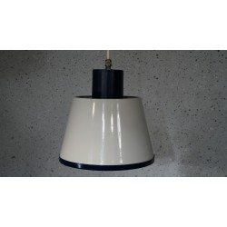 Leuke vintage PHILIPS design hanglamp - projectlamp - PAR38