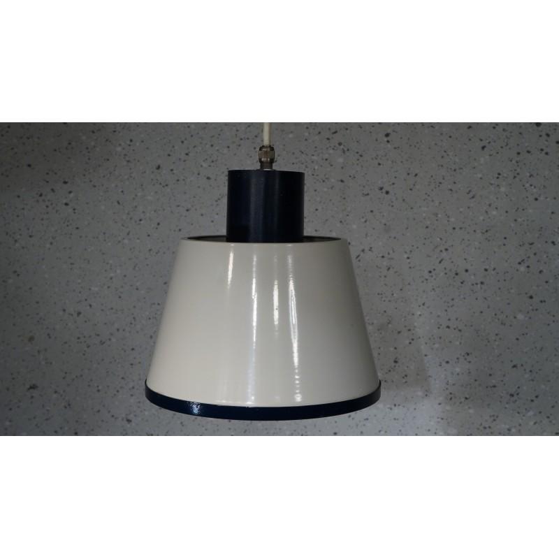 Leuke vintage PHILIPS design hanglamp - projectlamp - PAR38