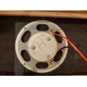 Setje bijzondere Philips GL 561 speakers - 1967