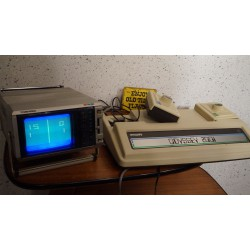 Philips Odyssey 2001 - gameconsole - 1977