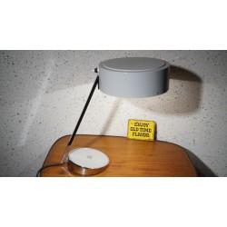 Prachtige Italiaanse design tafellamp - Bruno Gatta style