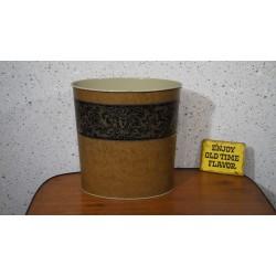 Vintage TOMADO Holland afval emmer