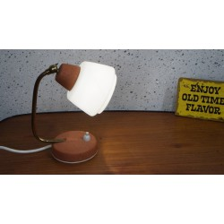 Leuk vintage tafellampje (Philips?)