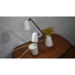 Vintage design leeslamp - Lampette - Koch - 1963 (Model E6)