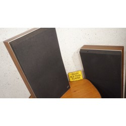 Setje vintage Bang en Olufsen BEOVOX P30 speakers