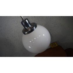 Zeldzaam mooie Art Deco schoollamp