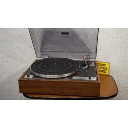 Mooie Pioneer PL-10 platenspeler - woodcase