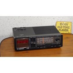 Mooie Teleton rc 24 wekkerradio