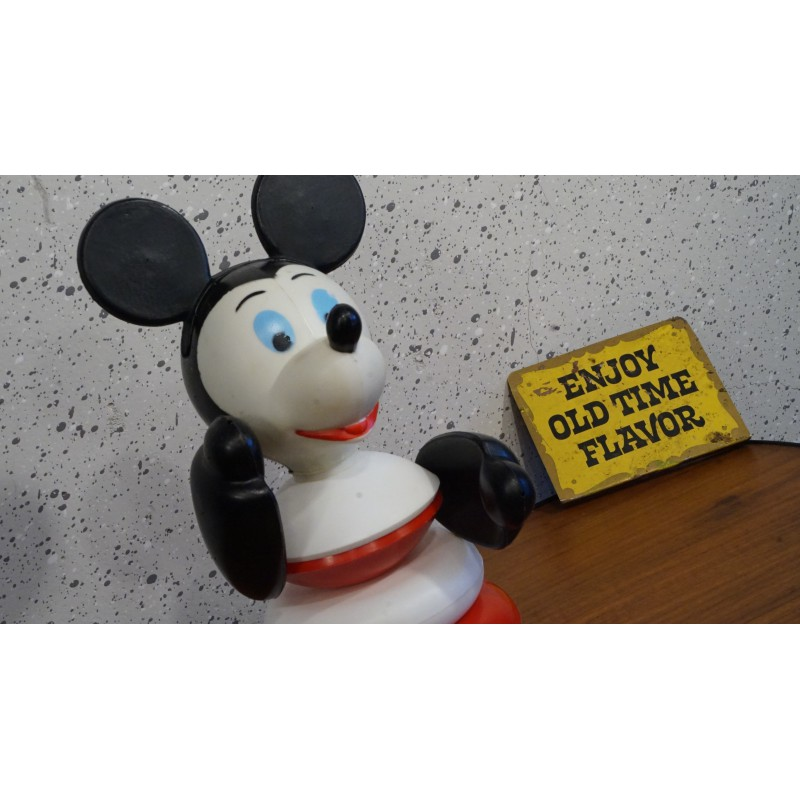 Mickey Mouse stapelspel - Walt Disney Productions