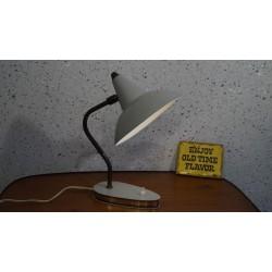 Bijzonder mooi vintage design tafellampje