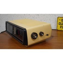 Leuke SounDesign 3453C Flipklok wekkerradio