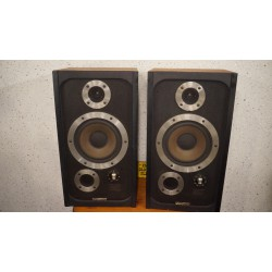 Mooi setje Wharfedale E.Twenty speakers (40W)