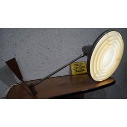 Leuke vintage design wandlamp - Philips