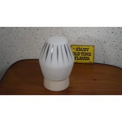 Mooie vintage plafondlamp