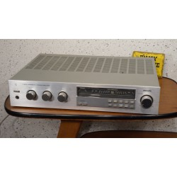 Goede Philips F4213 Integrated Stereo Amplifier - 1982