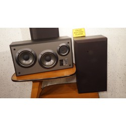 Heel mooi setje SYNCOM ML3 (BLK) speakers - made by Bose