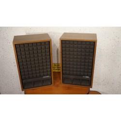 Mooie NISCO (Sonics corp) luidsprekers - AS-110