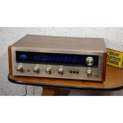 Vintage Pioneer Stereo Receiver - Model SX-424