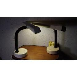 Mooie Massive TL-bureaulamp - 82373 - 01 - 1983