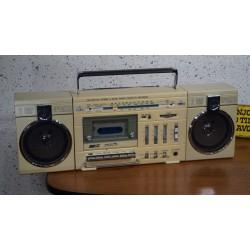 Mooie Audio Sonic TBS-8200 radio cassette speler
