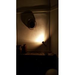 Koch Lowy mid century desk lamp