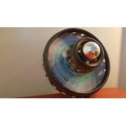 Mooie keramieken wandlamp