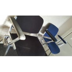 Set Castelli DSC 106 stoelen (5 stuks) - Giancarlo Piretti