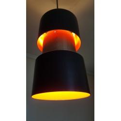 Mooie philips vintage design hanglamp '50s/'60s