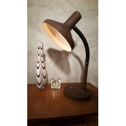 Mooie grote Herda tafellamp -groot