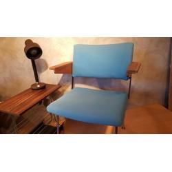 Vintage Gispen Cordemeijer - 1268 - Dinner chair - design