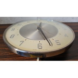 Vintage Metamec wandklok