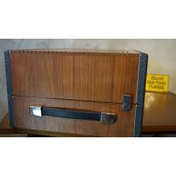 Prachtige Garrard Garrard SP25 MK2 – koffer platenspeler