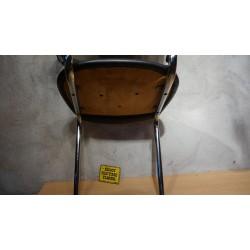 originele Gispen no. 3011 - Gebr. de Wit stoel