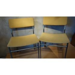 Setje vintage design stoelen - Martin Visser voor Spectrum SE 07